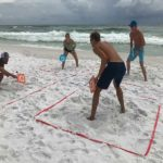Addictive Beach Sports for Active Seniors Event Planning