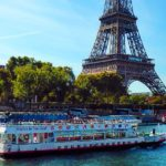 Experience Paris Beauty in Paris Seine Cruise With Best Event