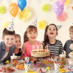 The Best Birthday Party Celebration Ideas