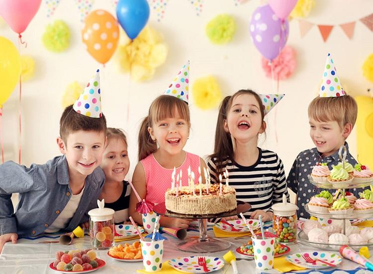 The Best Birthday Party Celebration Ideas