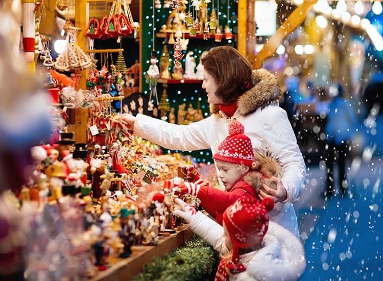 The Best Unforgettable Destinations for Christmas Celebration