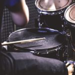 Improving Your Drum Practice Sessions at the Music Events