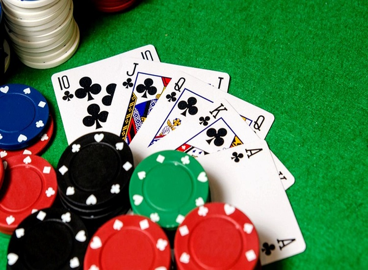 Party Poker Best Online Game for Enjoyment
